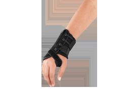tutore ortopedico caviglia