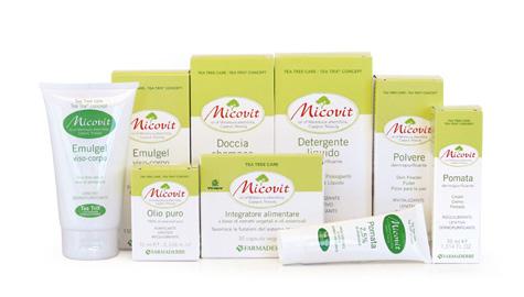 prodotti corpo micovit